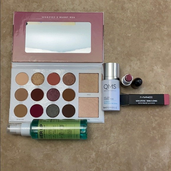 Sephora Other - NWOB Full-sized Beauty Bundle